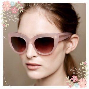 Anthropologie ett:twa Archetype Sunglasses
